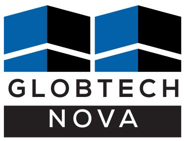 GLOBTECH NOVA -LOGO